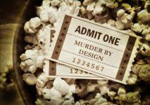 Bristol Hippodrome Murder Mystery