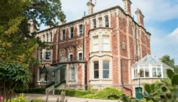 Mansion House Murder Mystery Bristol
